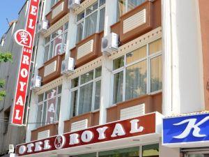 Hotel Gabroyal