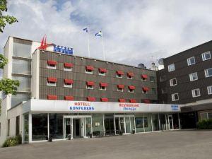 Hotell Kramm(First Hotell Kramm)
