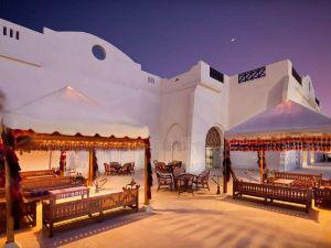 힐튼 마사 알람 누비안 리조트 (Hilton Marsa Alam Nubian Resort)