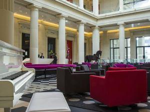 래디슨 블루 호텔 낭트(Radisson BLU Hotel Nantes)