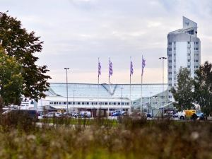 퀄리티 호텔 오레브로 (Best Western Eurostop Örebro)