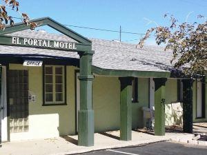 엘 포탈 모텔 (El Portal Motel)