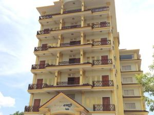 Sopheak Mongkul Saphir Hotel