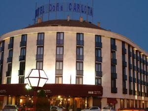 호텔 도냐 카를로타(Doña Carlota)
