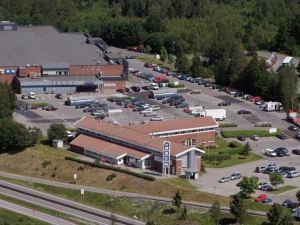 Sandefjord Motor Hotel