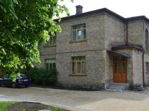 Arina House