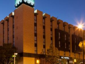 AC 호텔 바이 메리어트 사라고사 로스 엔라세스 (AC Hotel Zaragoza Los Enlaces by Marriott)