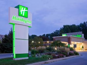 홀리데이 인 사니아(Holiday Inn Sarnia Hotel & Conf Centre)