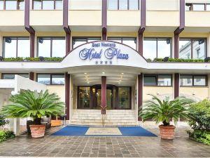 베스트 웨스턴 호텔 플라자(BEST WESTERN Hotel Plaza)