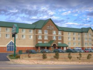 컨트리 인 스위트 래피드시티(Country Inn & Suites By Carlson Rapid City)