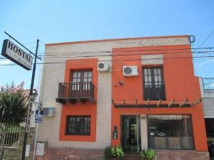 호스탈 라스 마리아스 (Hostal Las Marias)
