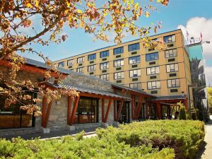 BEST WESTERN PLUS Barclay Hotel