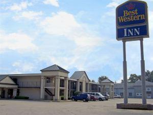 베스트웨스턴 인 (BEST WESTERN Inn)