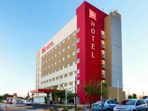Ibis Hermosillo