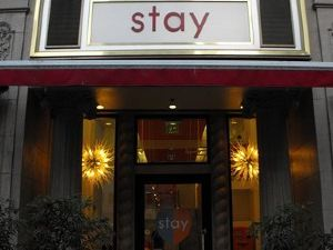 Stay on main Los Angeles