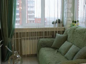 Apartment Svetlana