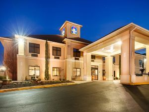 Best Western Plus Circle Inn