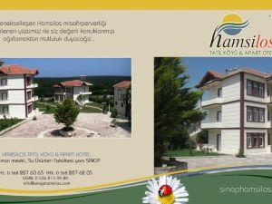 Hamsilos Apart Hotel
