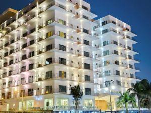 엠포리오 베라크루스 호텔(Emporio Veracruz)