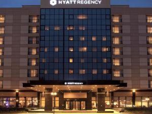 하야트 리젠시 비슈케크(Hyatt Regency Bishkek)