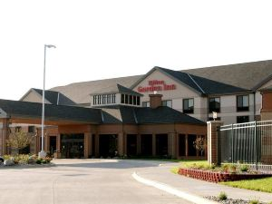 Hilton Garden Inn Sioux City Riverfront, IA