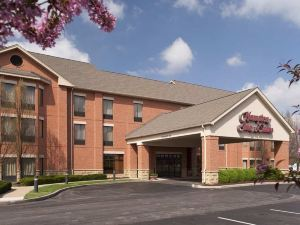 Hampton Inn and Suites St. Louis/Chesterfield