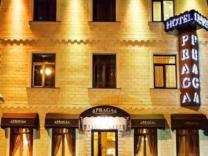 프라가 호텔(Praga Hotel)