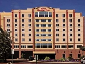 Hilton Garden Inn Mankato Downtown, MN