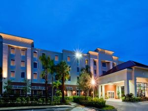 Hampton Inn and Suites Stuart-North, FL