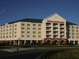 Hilton Garden Inn Roanoke Rapids, NC