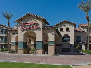 Hampton Inn and Suites Goodyear