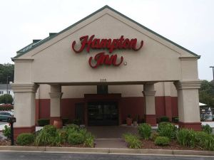 Hampton Inn Greeneville, TN