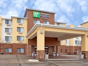 홀리데이 인 익스프레스 앤드 스위트 노퍽(Holiday Inn Express Hotel & Suites Norfolk)