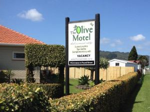 The Olive Motel