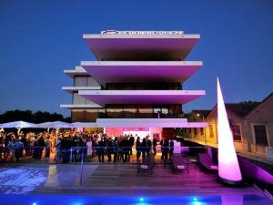 크라운 플라자 몽펠리에 코럼(Crowne Plaza Montpellier Corum)