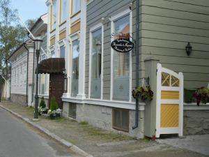 Vanhankaupungin Ravintola & Majatalo