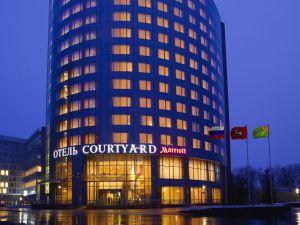 코트야드 호텔 앤 메리어트 모스크바 파벨레츠카야 (Courtyard by Marriott Moscow Paveletskaya Hotel)