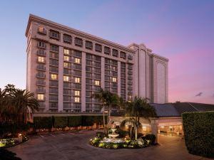 더 리츠-칼튼, 마리나 델 레이 (The Ritz-Carlton, Marina del Rey)