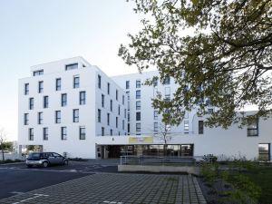 아파트 시티 렌 보르가르 (Appart City Rennes Beauregard)