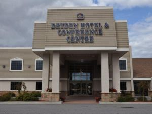 BEST WESTERN PLUS Dryden Hotel & Conference Centre