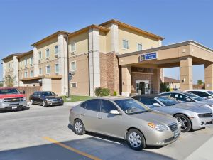 BEST WESTERN PLUS Guymon Hotel & Suites