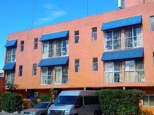 Hotel Cuernavaca