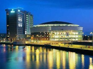 힐튼 벨파스트 호텔 (Hilton Belfast hotel)