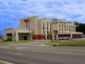 Hampton Inn Washington, NC