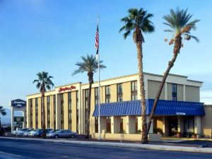 Hampton Inn Lake Havasu City, AZ