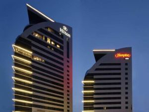 Hampton Inn Bursa