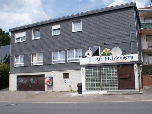 Hotel-Pension Alt-Heidenberg