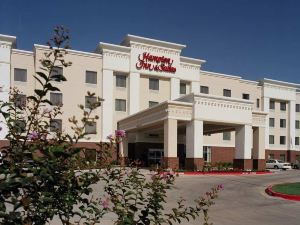 Hampton Inn and Suites Greenville, TX