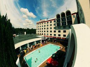 베스트 웨스턴 구스타프 프뢰딩 호텔 & 콘페렌스(BEST WESTERN Gustaf Froding Hotel & Konferens)