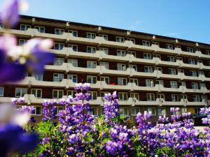 Hotel Tirvas